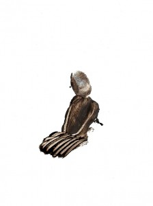 BLACK-SWINGS-X,-2009-Acrylic-on-paper-21-x-29,5-cm