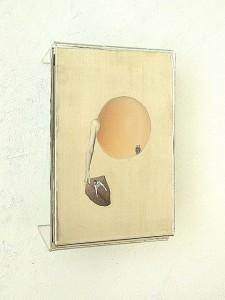 METHACRYLATE-VII-1995-Plastico-estano-collage-14-x-21-x-4-cm