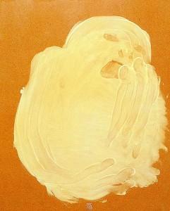 SPY-VII,-1999-Acrylic-on-wood-40-x-32-cm