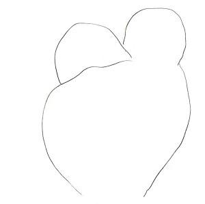 UNTITLED,-1989-Graphite-on-paper-21-x-29-cm-(2)