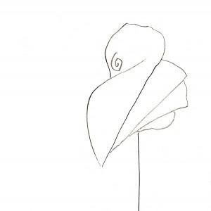 UNTITLED,-1989-Graphite-on-paper-21-x-29-cm-(4)