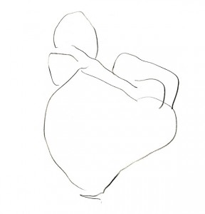 UNTITLED,-1989-Graphite-on-paper-21-x-29-cm-(5)