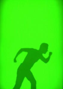 GLUP-DE-SOMBRAS-(luz-apagada)-2010-Resina-fotoluminiscente-sobre-madera-230-x-120-x-5-cm-(3)