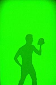 GLUP-DE-SOMBRAS-(luz-apagada)-2010-Resina-fotoluminiscente-sobre-madera-230-x-120-x-5-cm-(4)